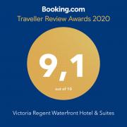 Booking.com - Victoria Regent Hotel, Victoria