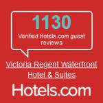 Hotels.com - Victoria Regent Hotel, Victoria