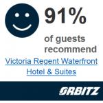 Orbitz - Victoria Regent Hotel, Victoria