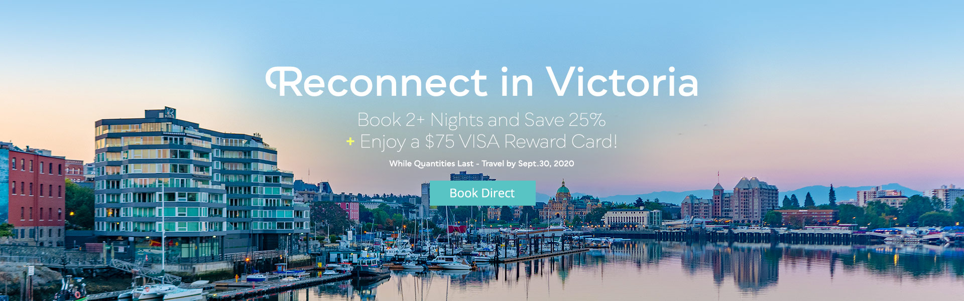 Book Direct & Save!