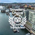 Tripadvisor Traveller's Choice Award!