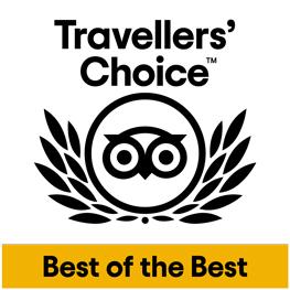 Tripadvisor award 2020 best of best