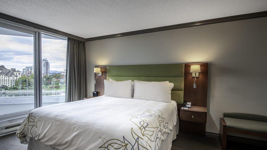Victoria Harbour Hotel Victoria Regent 2 Bedroom Suites